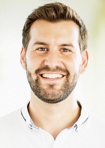 Simon Tschann